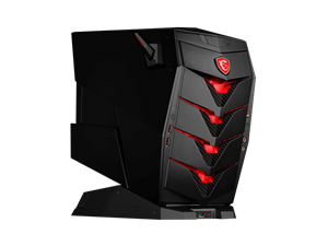 MSI Aegis 3 3-031AU Intel Core i7 Gaming Desktop
