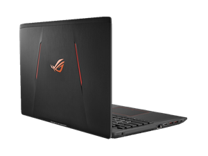 """ASUS GL553VD-FY040T 15.6"""" FHD Intel Core i7 Gaming Laptop"""