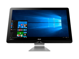 "ASUS Zen AiO ZN240IC 24"" FHD Touch Intel Core i5 All in One Desktop"
