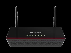 Netgear D6000 AC750 Dual Band ADSL2+ Modem/Router