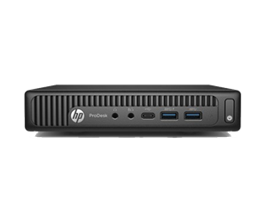 HP ProDesk 600 Desktop Mini PC Intel Core i3