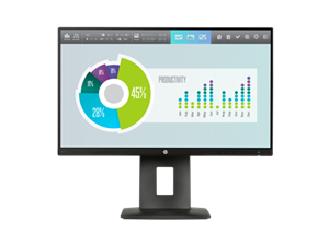 "HP Z22n 21.5"" Full HD IPS Monitor"