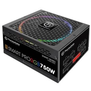 Thermaltake 750W Smart Pro RGB Fully Modular 80+ Bronze Power Supply