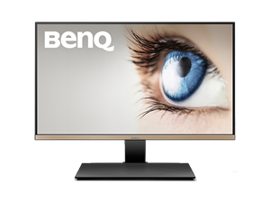 "BenQ EW2445ZH 24"" Full HD AMVA-LED Slim Bezel Eye Care Monitor"