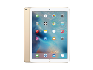 "Apple iPad Pro 12.9"" 256GB WiFi + Cellular - Gold"