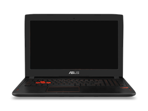 "ASUS GL502VM-FY165T 15.6"" FHD Intel Core i7 Gaming Laptop"