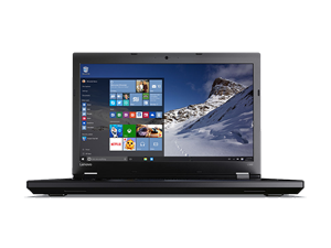 "Lenovo ThinkPad L560 15.6"" HD Intel Core i5 Laptop"