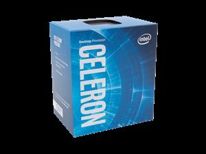 Intel Celeron G3930 LGA 1151 CPU - BX80677G3930