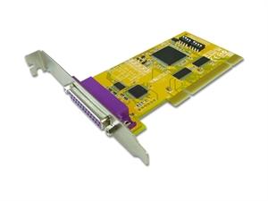 Sunix PAR5008R PCI 1-Port Parallel IEEE1284 Card