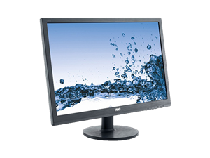 "AOC M2470SWH 23.6"" Full HD Monitor"