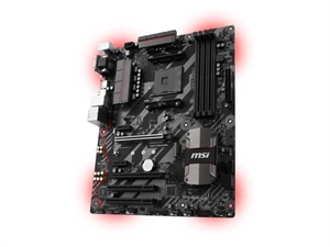 MSI B350 Tomahawk AM4 Motherboard