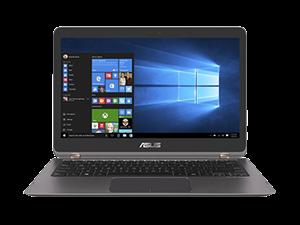 """ASUS UX360UAK-C4197R 13.3"""" FHD Touch Intel Core i5 Laptop"""