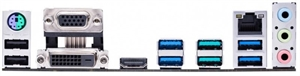 ASUS Prime B350-Plus AM4 ATX Motherboard