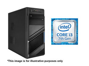 Centre Com 'Budget i3 v2' Desktop