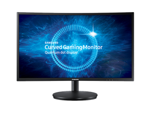 "Samsung G70 LC27FG70FQEXXY 27"" Full HD 144Hz FreeSync Curved Monitor"