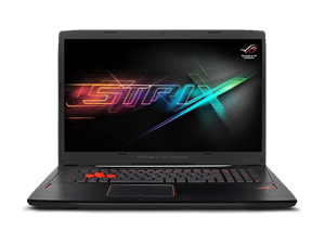 "ASUS GL702VM-GC142T 17.3"" FHD Intel Core i7 Gaming Laptop"