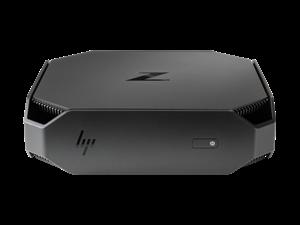 HP Z2 Mini G3 Workstation Intel Core i7