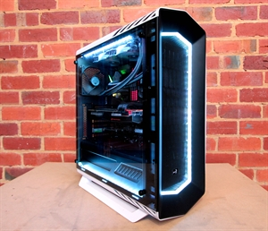Centre Com 'Ravager' Gaming System