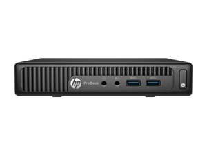HP ProDesk 400 G2 Intel Core i5 Desktop Mini PC
