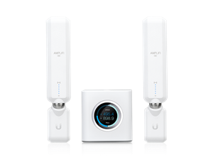 Ubiquiti AmpliFi High Density Home Wireless System with Mesh Technology