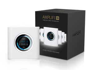 Ubiquiti AmpliFi High Density Home Wireless Router