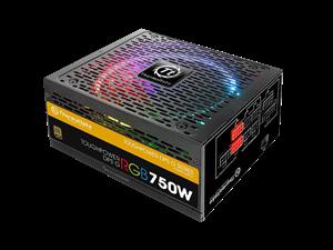 Thermaltake Toughpower DPS G 750W 80+ Gold RGB Modular Power Supply