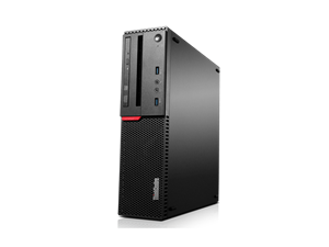 Lenovo M800 Small Form Factor i5 Desktop PC