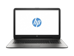 "HP Pavilion 15-AY055TX 15.6"" HD Intel Core i7 Laptop"