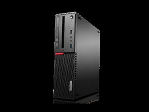 Lenovo M800 Small Form Factor i7 Desktop PC