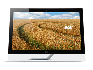 "Acer T272HUL 27"" WQHD Touch IPS LED Monitor"