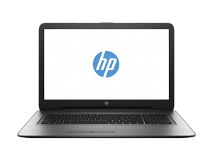 "HP Pavilion 15-AY161TX 15.6"" Full HD Intel Core i7 Laptop"