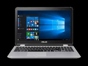 "ASUS VivoBook Flip TP501UQ-DN103T 15.6"" FHD Intel Core i7 Flip Laptop"