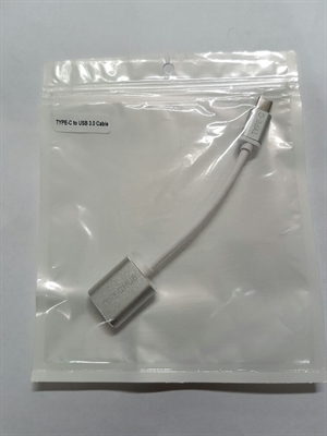 Goldwire USB 3.1 Type C to USB 3.0 Aluminium Adapter