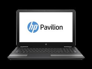"""HP Pavilion 15-AU604TX 15.6"""" HD Intel Core i5 Laptop - Onyx Black"""
