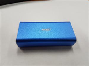 HAME T2 5000mAh Mini Power Bank - Blue