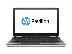 "HP Pavilion 15-AU606TX 15.6"" Full HD Intel Core i5 Laptop - Natural Silver"