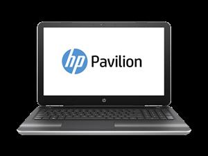 "HP Pavilion 15-AU610TX 15.6"" Full HD Intel Core i7 Laptop - Silver"