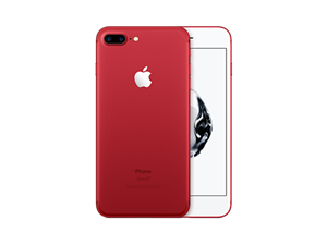 Apple iPhone 7 Plus 128GB - (PRODUCT) Red Special Edition