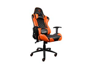 ThunderX3 TH-TGC12 Gaming Chair - Black/Orange