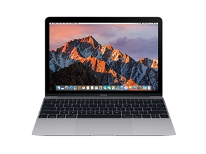 "Apple MacBook 12"" Intel Core m5 1.2GHz - Space Grey"