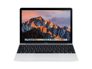 "Apple MacBook 12"" Intel Core m5 1.2GHz - Silver"