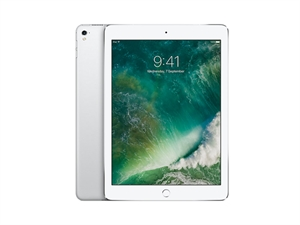 "Apple iPad Pro 9.7"" 256GB WiFi - Silver"