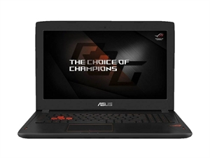 """ASUS GL502VM-FY040T 15.6"""" FHD Intel Core i7 Gaming Laptop"""