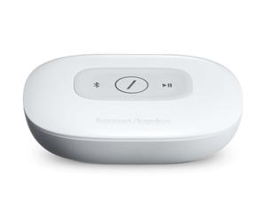 Harman Kardon Wireless HD Audio Adaptor - White