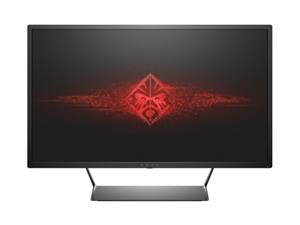 "HP OMEN 32"" WQHD 2560x1440 FreeSync Gaming Monitor"
