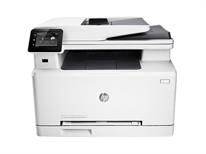 HP LaserJet Pro M277N MultiFunction Colour Laser Printer