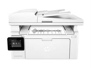 HP LaserJet Pro M130FW Wireless MultiFunction Laser Printer with Fax