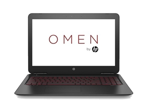 "HP OMEN 15-AX238TX 15.6"" UHD Intel Core i7 Gaming Laptop"