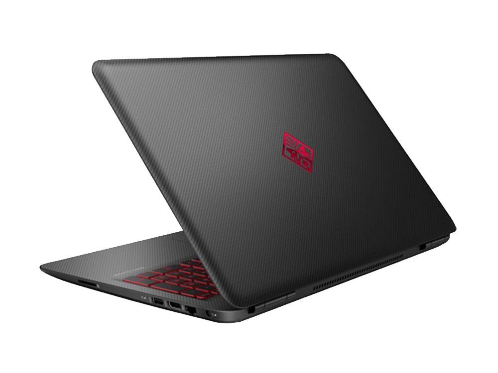 hp omen 15 ax246tx 15 6 fhd intel core i7 gaming laptop. Black Bedroom Furniture Sets. Home Design Ideas