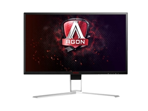 "AOC AGON AG251FZ 25"" FHD 1ms FreeSync 240Hz Gaming Monitor"